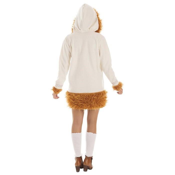 dc3d5a256 Disfraz Esquimal Nui para mujer | Dresoop