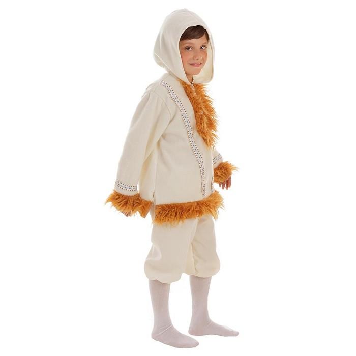 3f644fa53 Disfraz Esquimal Nui para niño | Dresoop