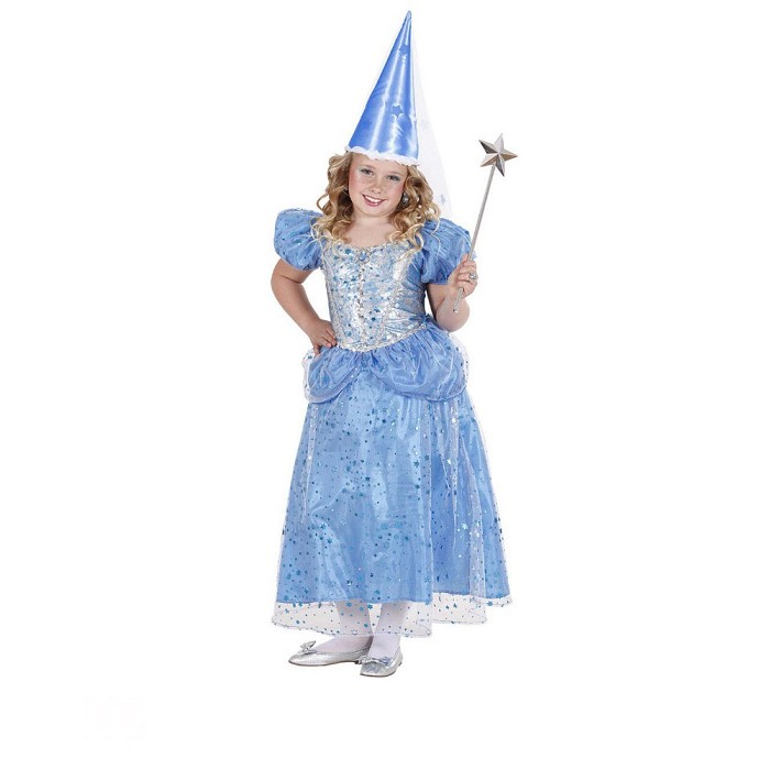 5c9b615e3 Disfraz Hada celeste para niña | Dresoop
