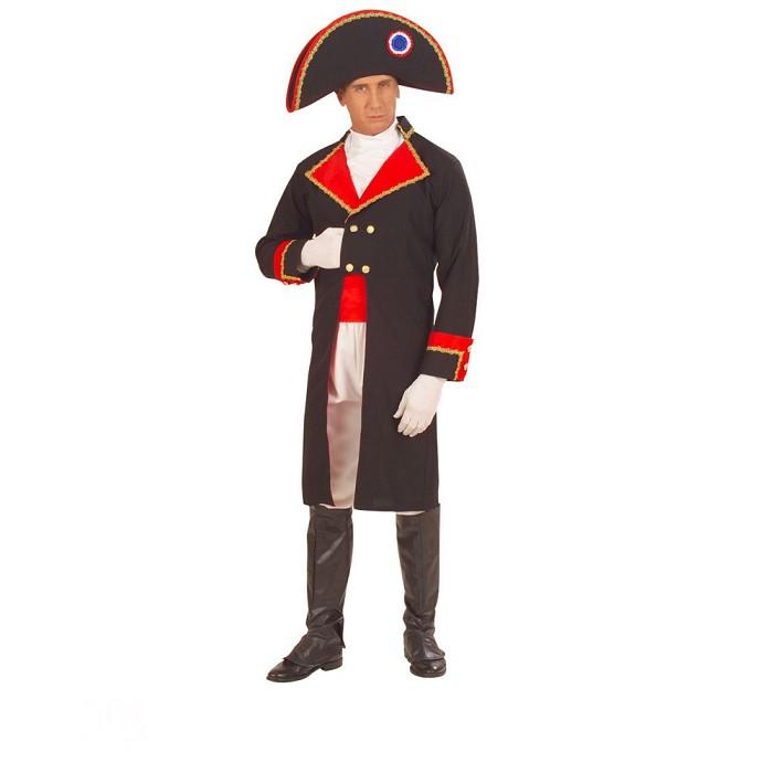 Disfraz Napoleón Bonaparte para hombre  63bc45ff53a