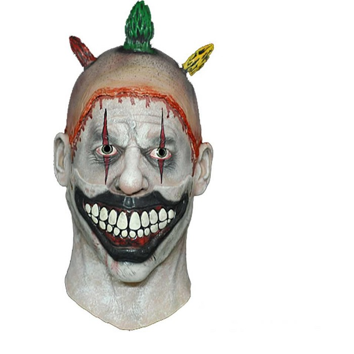Máscara Twisty the Clown American Horror Story ©