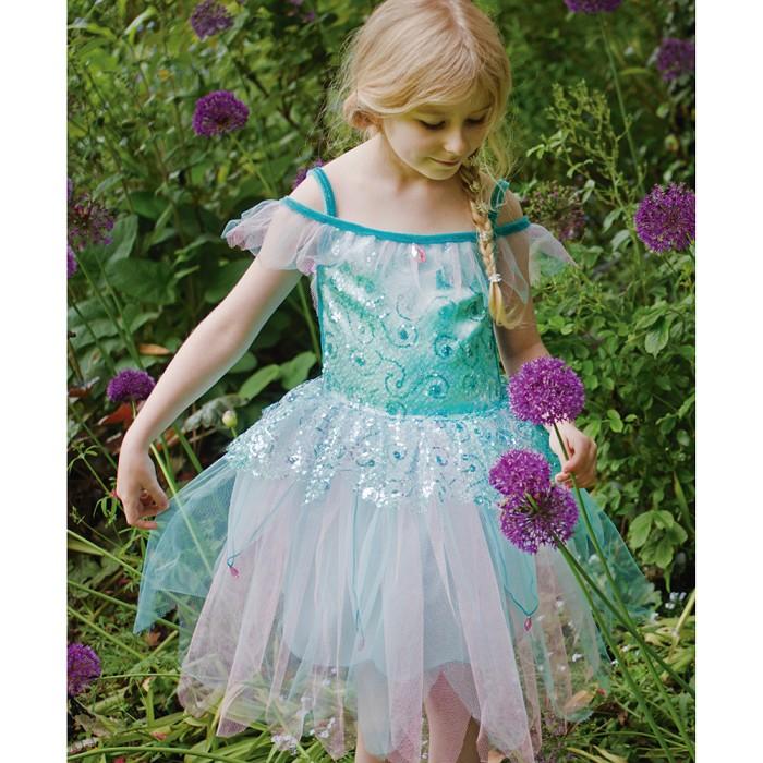 f3020eb95 Disfraz Hada del Agua para niña Travis Designs | Dresoop