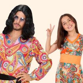 moda atractiva el precio más baratas amplia selección Disfraces Años 70 baratos ¡Disco! » Compra online | Dresoop