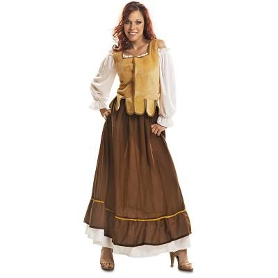 c767fa88d Disfraz Mesonera Clásica para mujer