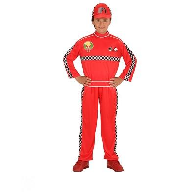 5208caff7 Disfraz Piloto formula 1 para niño