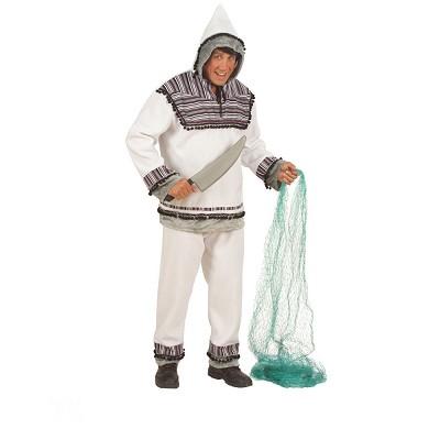 b676df308 Disfraz de Esquimal para hombre