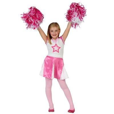 46389e597 Disfraz Animadora para niña